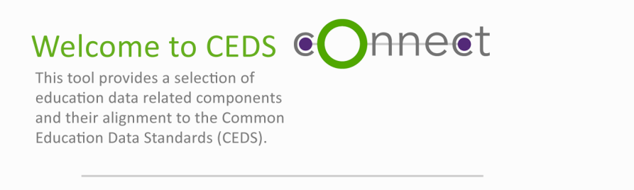 Welcome to CEDS Connect