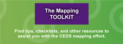 The Mapping TOOLKIT